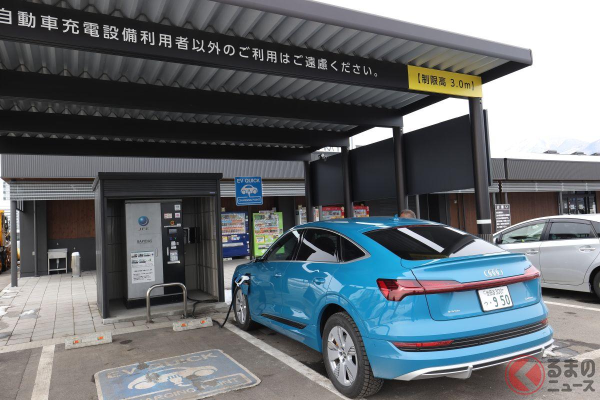 日本でいま、EVってどうなの!? 代表的モデルに見る後悔しない選択とは