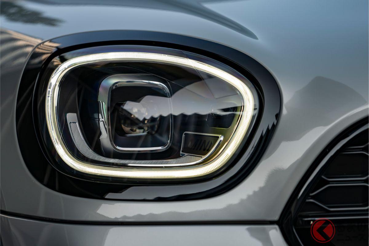 「MINIクロスオーバー」にガソリンエンジン搭載のエントリーモデル追加! 395万円から