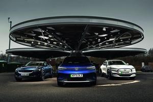 【最新EV対決】前編 欧米各社の電動化対策 来るべきエンジン車廃止 既存メーカーの現在地を探る