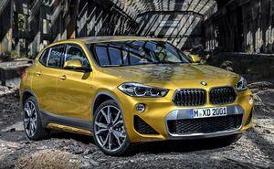 BMW X2・xドライブ20d/M35iが装備内容を変更して魅力度アップ