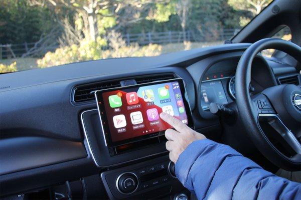 アクアラインでYouTube見放題!! 車載専用Wi-Fiルーターの実力をチェックした!