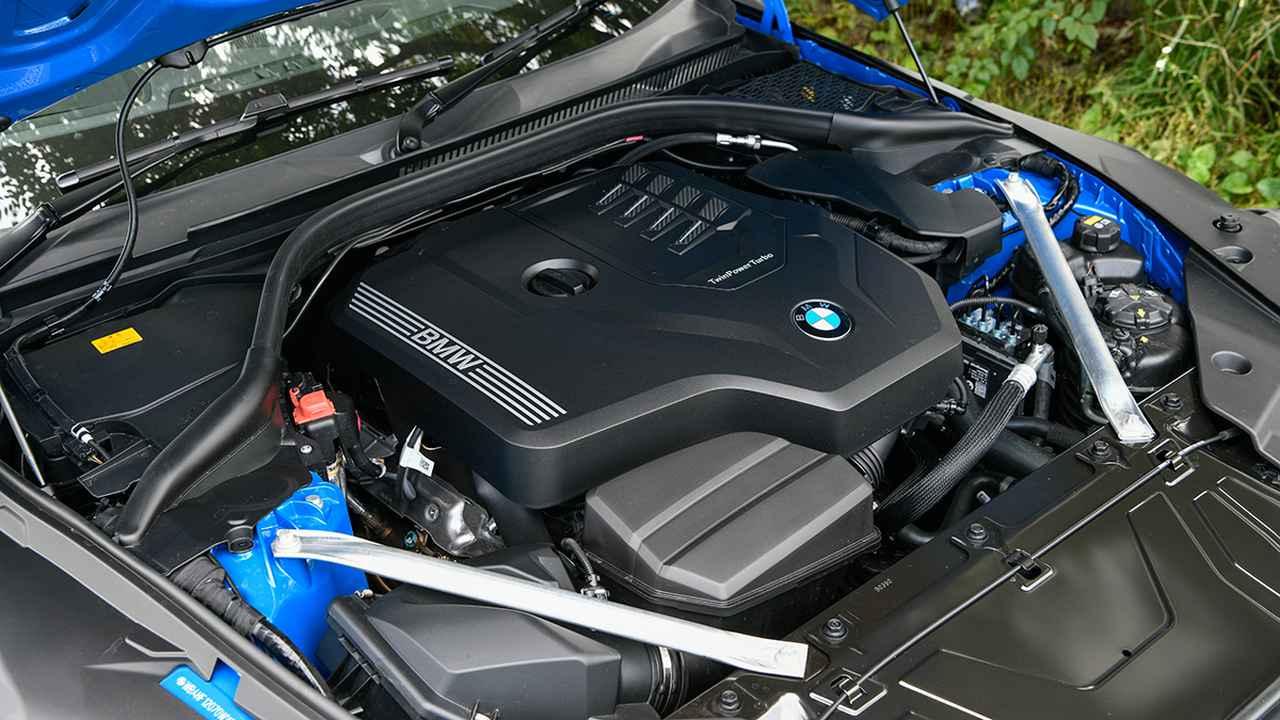 【試乗】BMW Z4 sDrive 20i Mスポーツは軽快なフットワークが体感できるオープン2シーター
