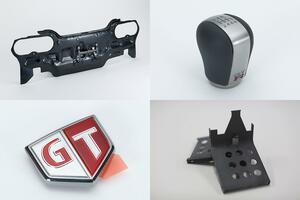第2世代GT-R向け復刻純正補修部品「ニスモヘリテージパーツ」に新作追加! 日産自動車の新技術を応用したアイテムも用意