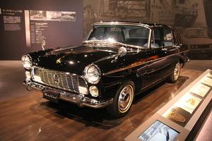 いすゞの乗用車は第一号から神車だった! 「ベレル」を生んだ圧倒的な技術力