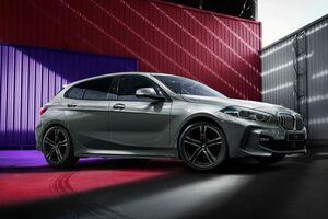 BMW、クリーンディーゼル搭載『118d』のスポーティな限定車を店舗とオンラインで併売