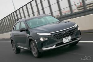 世界5位の韓国自動車メーカーヒュンダイが仕掛けるSUV 「NEXO(ネッソ)」を徹底解説!これであなたもBTSになれるかも?!