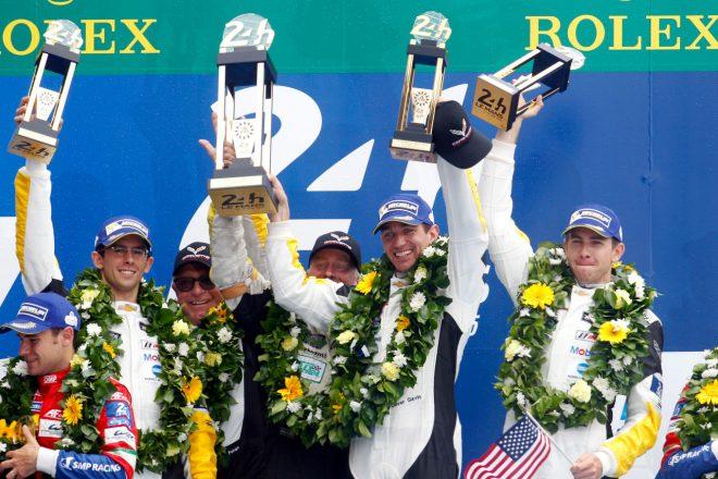 ル・マン5度優勝のオリバー・ギャビンが引退を発表。週末のWECスパがラストレースに