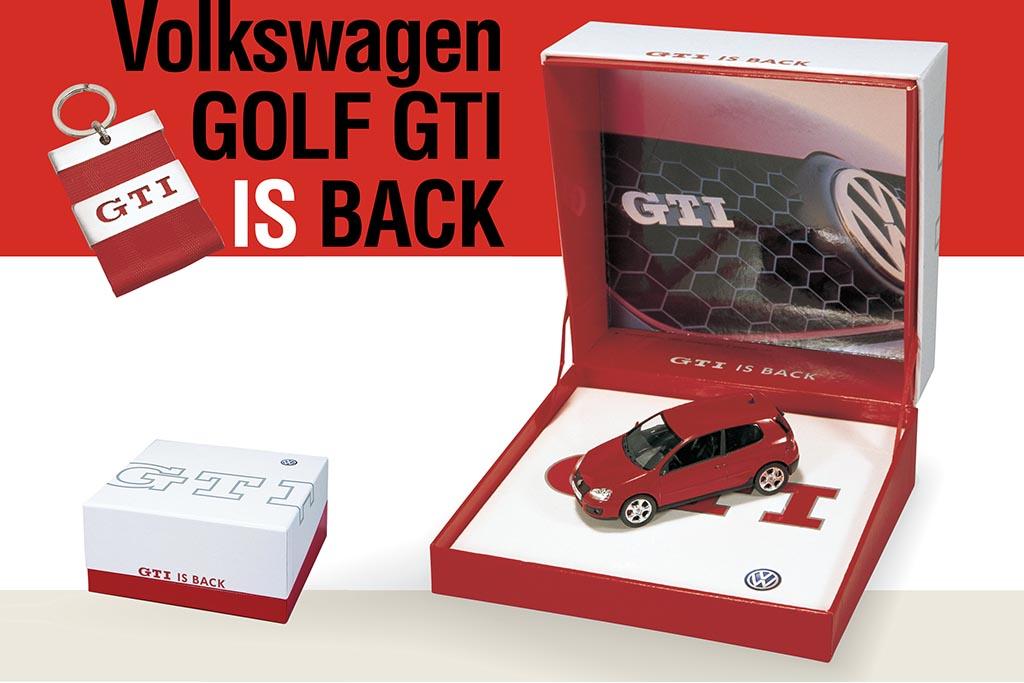 【ヨーロッパ現地試乗】ゴルフのGTIが圧倒的なパフォーマンスを得て戻ってきた!!【VW GOLF FAN Vol.2】