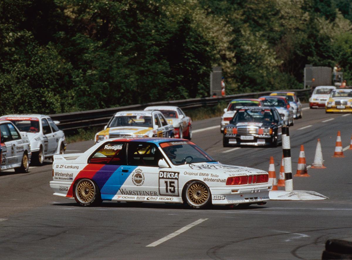 ル・マンも制覇した名門! BMWと共闘した「シュニッツァー」栄光の歴史を振り返る