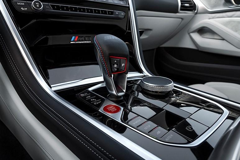 独BMW、M8 グランクーペの市販モデルをロサンゼルスオートショーで公開へ
