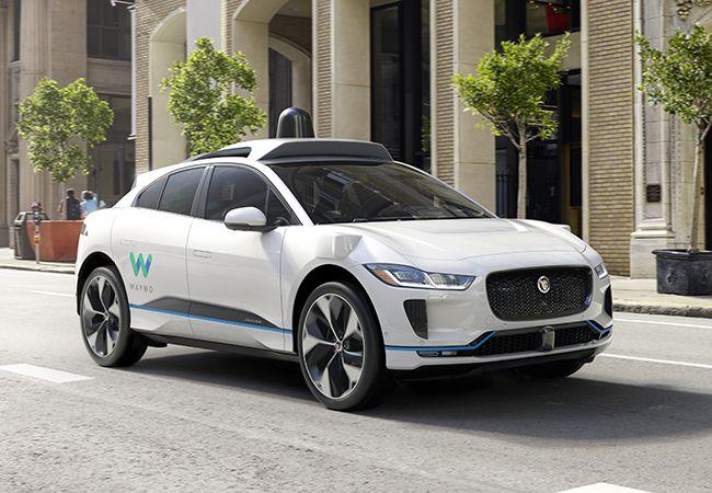実験走行は年間延べ320万km。カリフォルニア州で行われている熾烈な自動運転開発競争の最新レポート