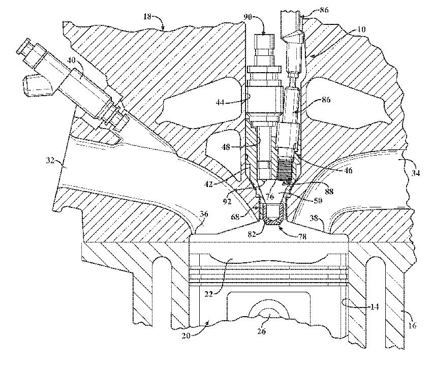 Motor de alta eficiencia de próxima generación Skyactive-X o combustión ultradelgada superior