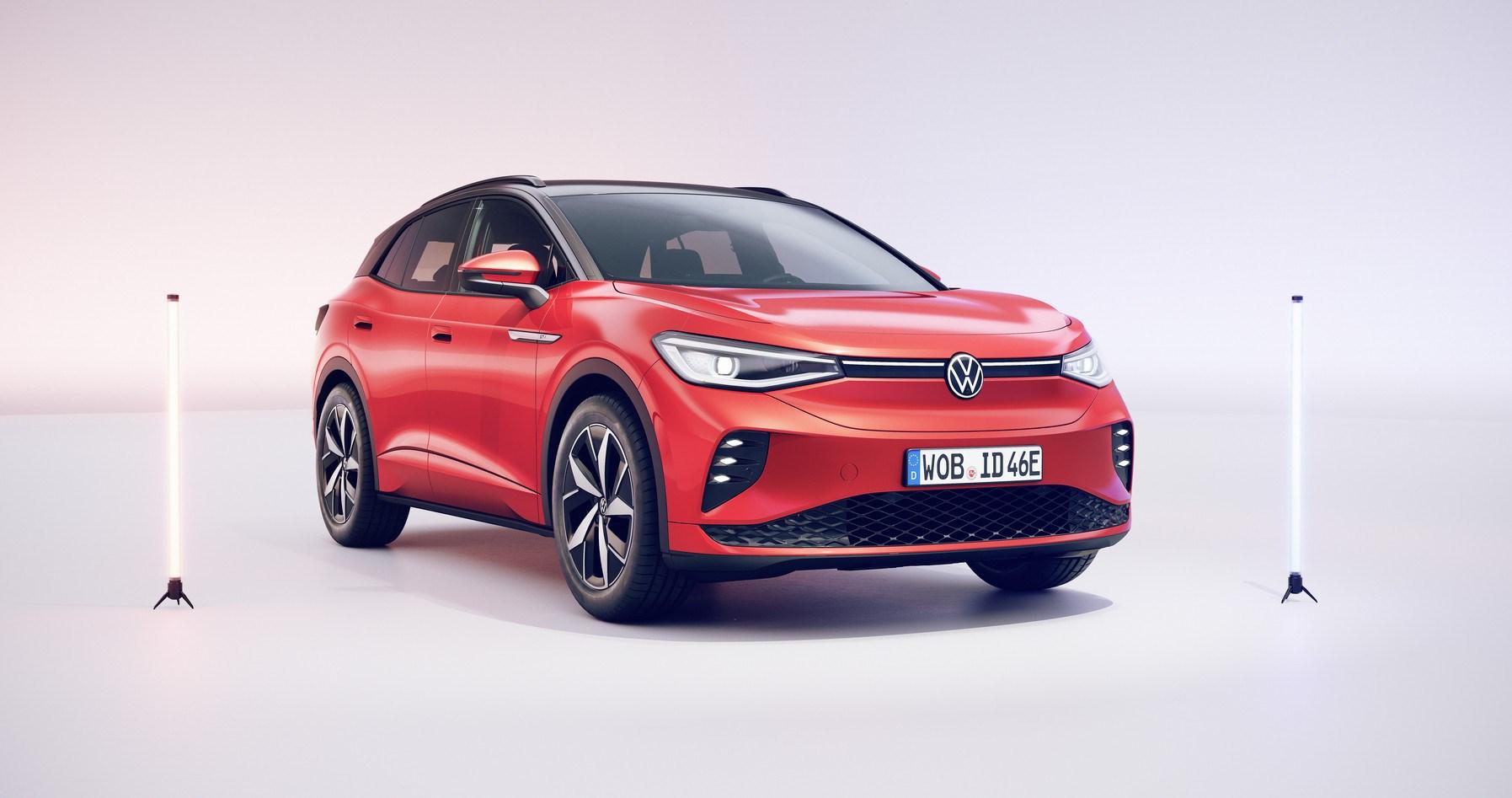 VWが電気自動車ID.シリーズ好調で自社製電池の生産力をアップ。2030年には欧州販売の7割をBEVに