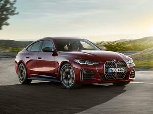 BMW 4シリーズに新たに「グランクーペ」をラインアップ。Mパフォーマンスモデル「M440i xDrive」も登場