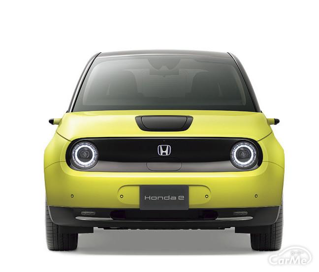 価格は451万円から?【Honda e / ホンダe】ホンダから登場した 電気自動車 ホンダe アドバンスを徹底解説!