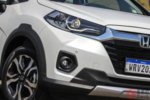 ホンダ全長4m以下の小型SUVは登場しない? 新型「ヴェゼル」好調も ライズサイズを望む声あり