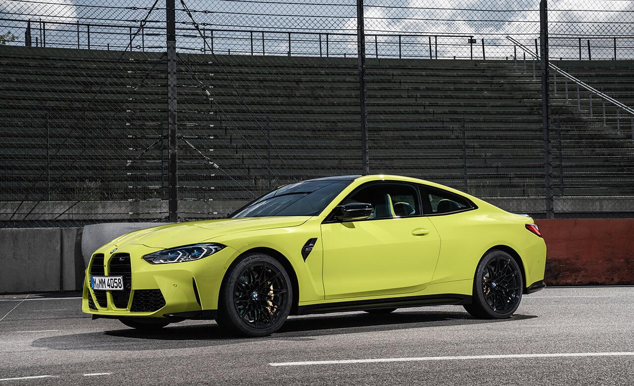 BMWブースの出展車両が決定!【ル・ボラン カーズ・ミート2021 横浜】