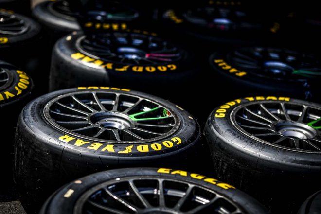 WTCRのワンメイクタイヤが2020年からヨコハマに代わりグッドイヤーに決定