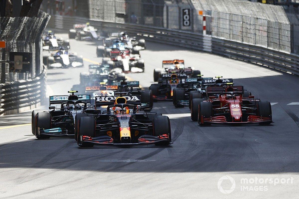 """F1モナコGP、2022年からは""""伝統の4日間""""ではなく3日間の通常スケジュールに? マイアミGPの影響も"""
