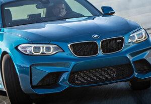 名車「M3」再来か カッコよくて小さくて楽しい!! BMWの新「本命」M2クーペの中古が激アツ!!