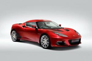 ロータス エヴォーラ GT410登場。GT410 Sportの快適性能を高めたグランドツーリングモデル