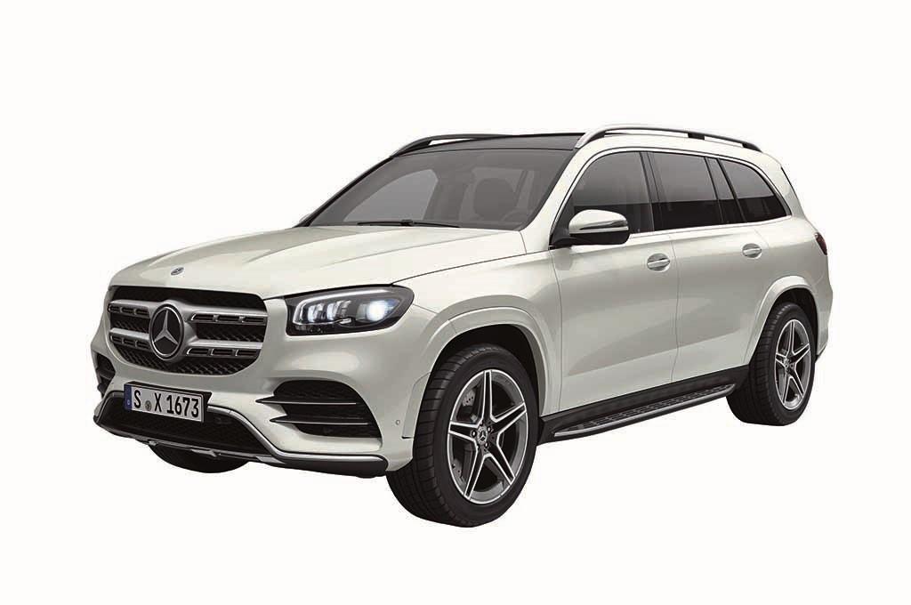 メルセデス・ベンツが、一部SUVモデルのメーカー希望小売価格を改定
