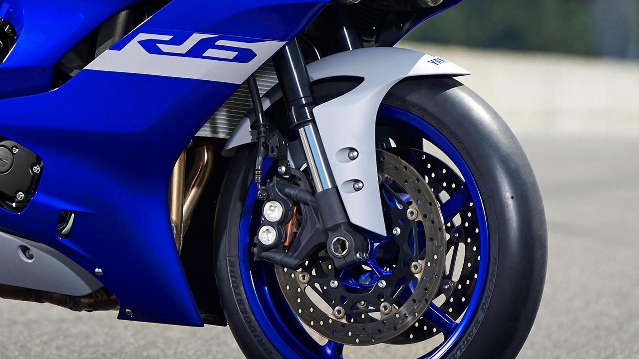 ヤマハが欧州で「YZF-R6 RACE」を発表! 2021年モデルのR6はサーキット走行専用モデルのみでの展開か【2021速報】
