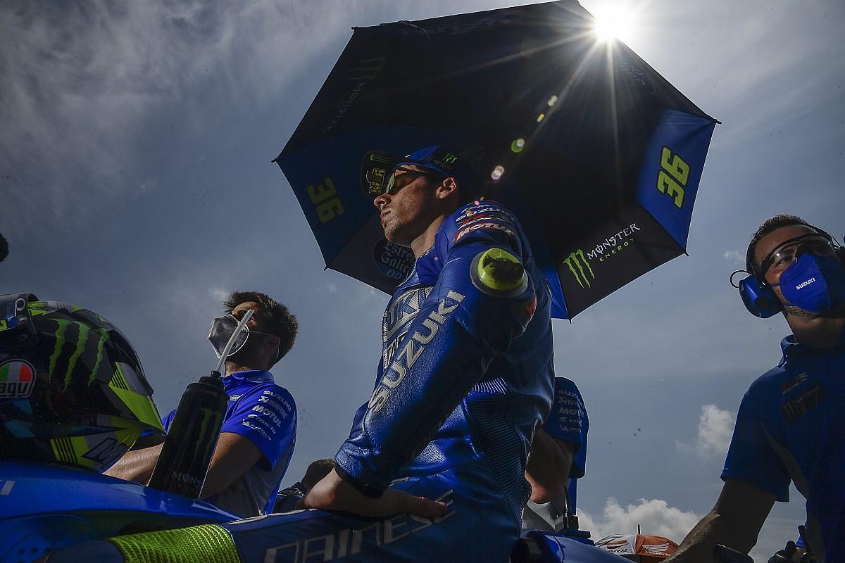 【MotoGP】現世界王者のジョアン・ミルが今シーズンタイトル防衛の可能性がまだある訳