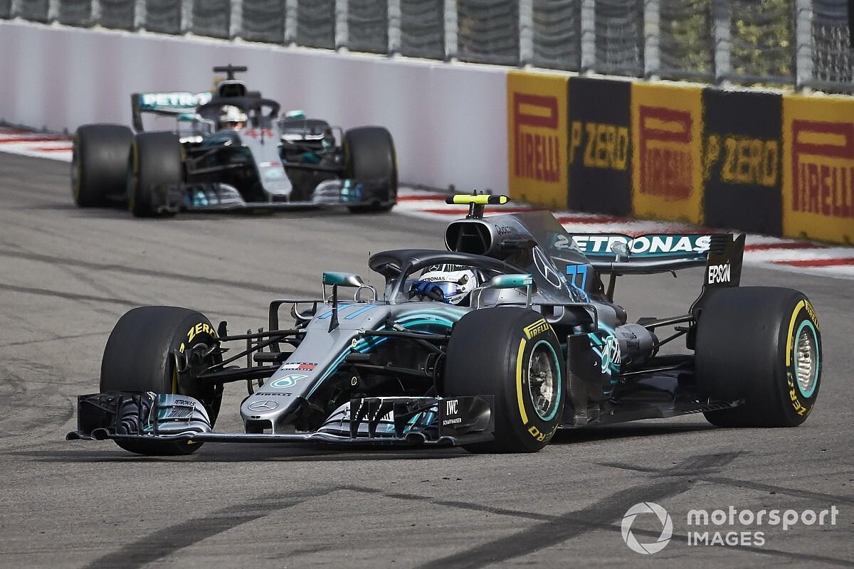 ボッタス、2018年ロシアGPの屈辱的なチームオーダーで「F1引退も考えた」と明かす