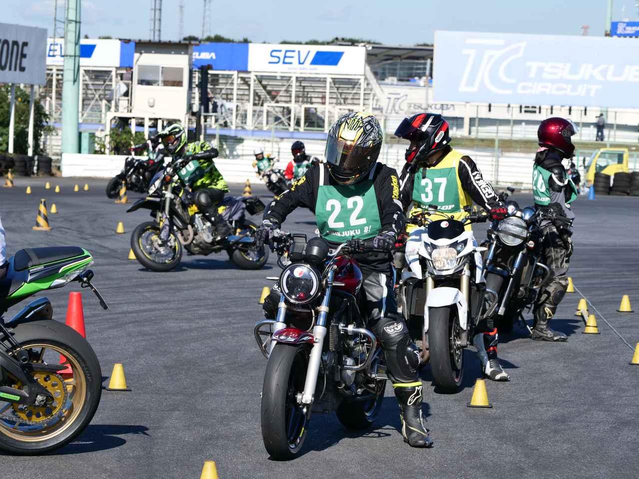 今年こそ全戦開催だ! 2021年シーズンのダンロップ・オートバイ杯ジムカーナの日程発表