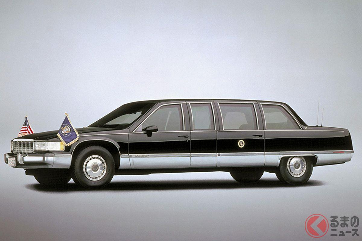 コンパクトからフルサイズまで4車種用意!アメリカの象徴「キャデラック」のSUV攻勢とは