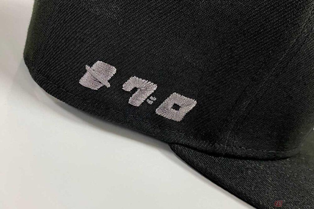 カワサキ「メグロK3」発売記念のコラボキャップ 人気のメグロキャップに新色追加!?