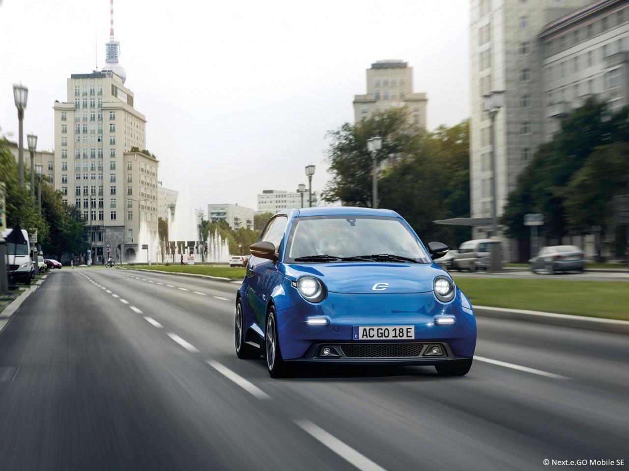 ドイツのEV開発ベンチャー「e.GO」はコロナを生き抜けるのか?ドイツ現地からレポート