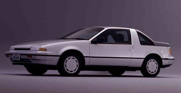 時代の徒花か豊かさの証か スポーツカーとはいえないFFクーペ 5選