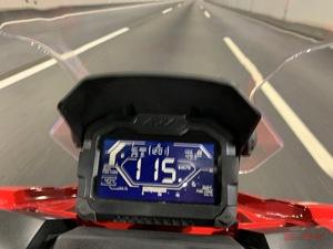 「150ccのバイクで120km/h走行」はイケるのか? ホンダ ADV150で超高速走行にチャレンジ!