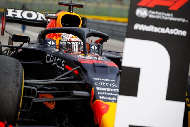 レッドブル代表「優勝はしたものの、メルセデスの速さを再確認」/F1第2戦決勝