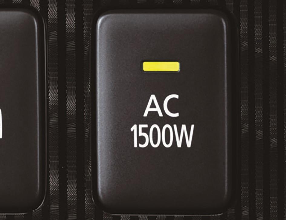 意外に多い注意点 車載AC100V電源は便利だけど誤使用は危険!!