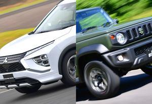 いいSUVを買うならどれがいい??  厳選国産SUV20台の「正解」「不正解」