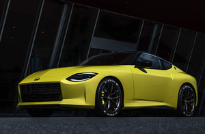 ニッポンの美しきスポーツカー、新型「フェアレディZ」の気になる価格は?