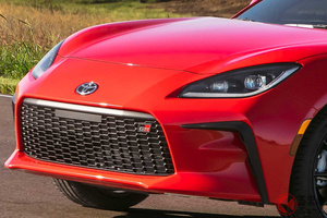 トヨタ新型「GR86」新たに初公開! スポーティ熱高まる? 2021年後半に米国発売