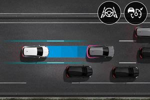 ルノー Bセグメントカーの常識を革新する新型「ルーテシア」デビュー