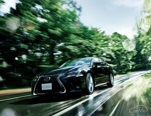 レクサス 2代目GSシリーズ専用!利便性や性能を高めるカーアイテム厳選5種!