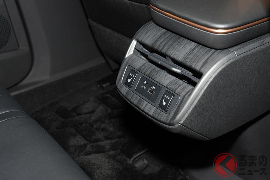 日産新型電動SUV「アリア」走りに期待大! 雪道での安定感「だけじゃない」4WDのスゴさとは