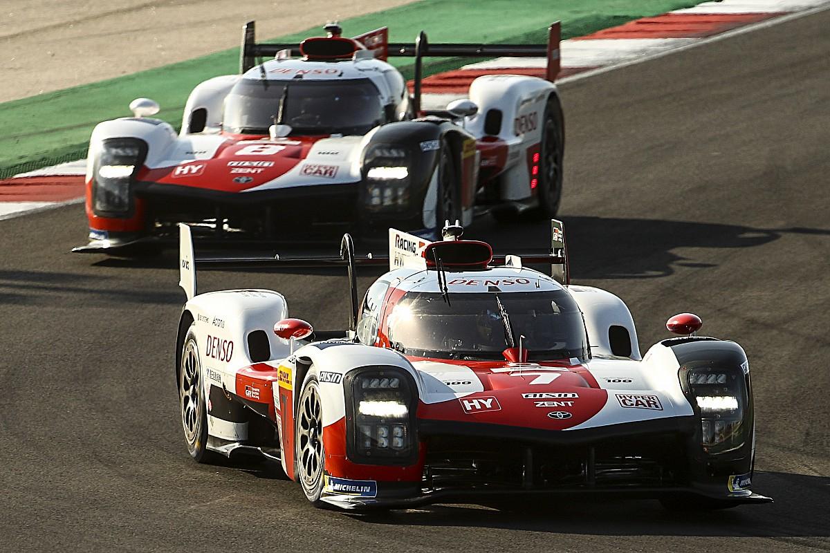 WECポルティマオ8時間:8号車トヨタが、僚友7号車を抑え連勝。アルピーヌ健闘も3位