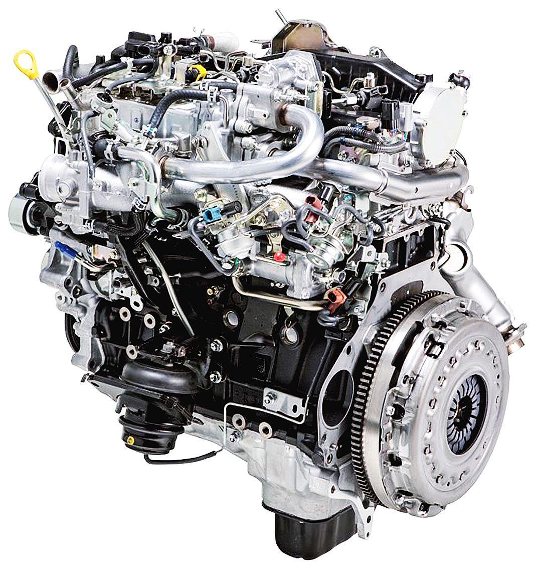 豊田自動織機、河川排水用ポンプの駆動源に「ランクルプラド」の2.8リットルディーゼルエンジンを応用