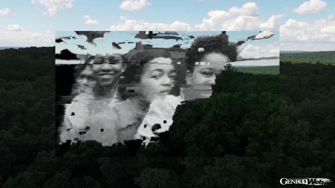 芸術家をサポートするロールス・ロイス。アートプログラム「ミューズ」のアワードにソンドラ・ペリーを選出し活動を援助 【動画】