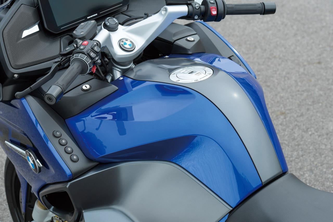 BMW「R1250RT」インプレ(2021年)最先端のクルーズコントロールなど電子制御装備を充実させたラグジュアリーツアラー