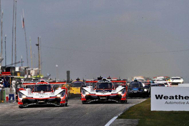 IMSA:新王者アキュラ・チーム・ペンスキーが2020年体制発表。パジェノー&ロッシを追加招聘
