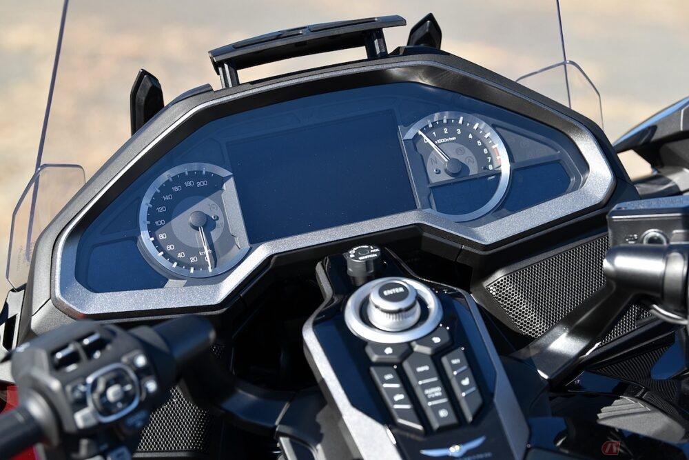 バイクのカーナビはどうすべきか?