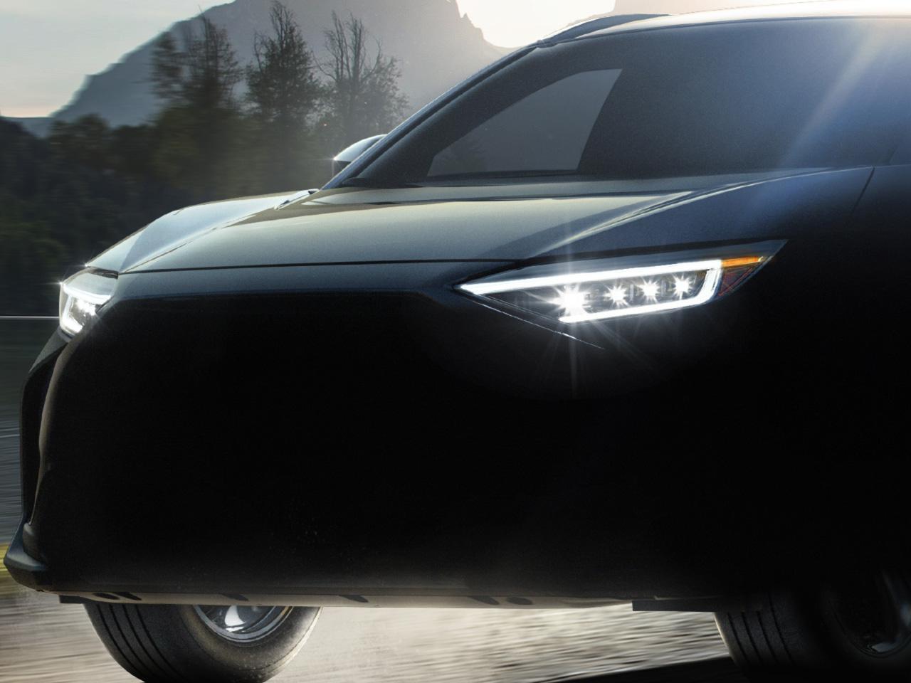 スバルの新型EV、車名は「ソルテラ(SOLTERRA)」に決定。2022年から世界で発売予定